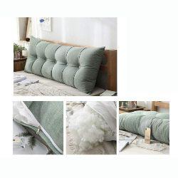 cojin grande de cama