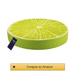 Cojín Fruta Lima