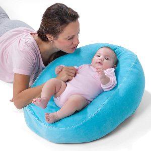 Nido para Almohada de Embarazo